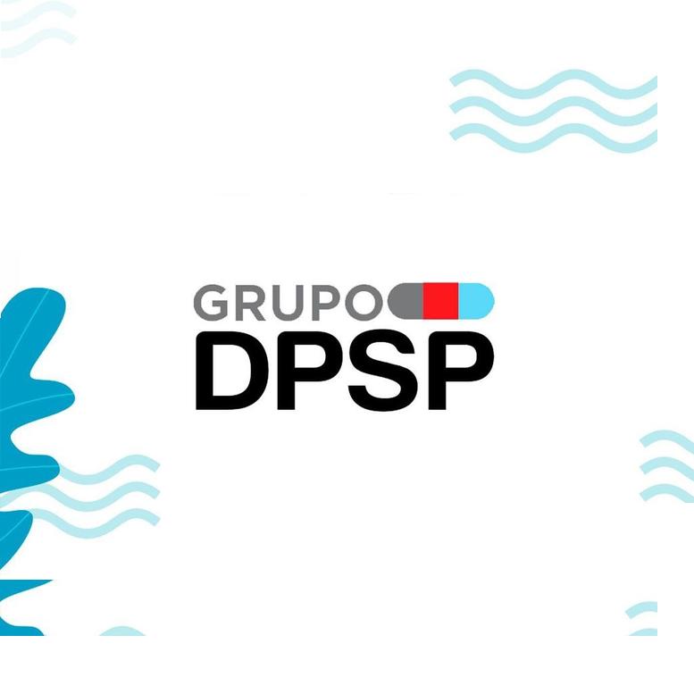 DPSP logo